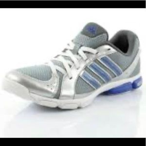 Adidas Foam 3-D Cushion Running Shoes